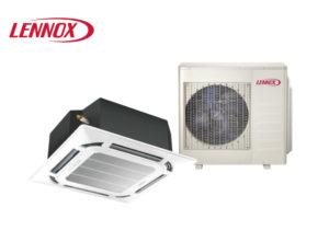 Lennox cassette inverter