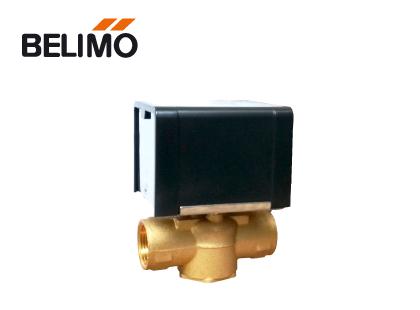 Belimo-valve
